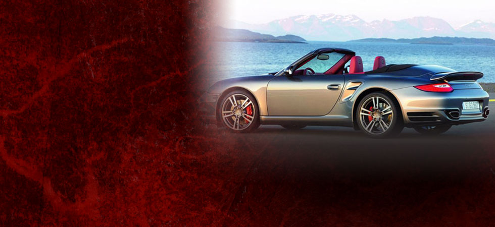 Porsche OEM Wheels