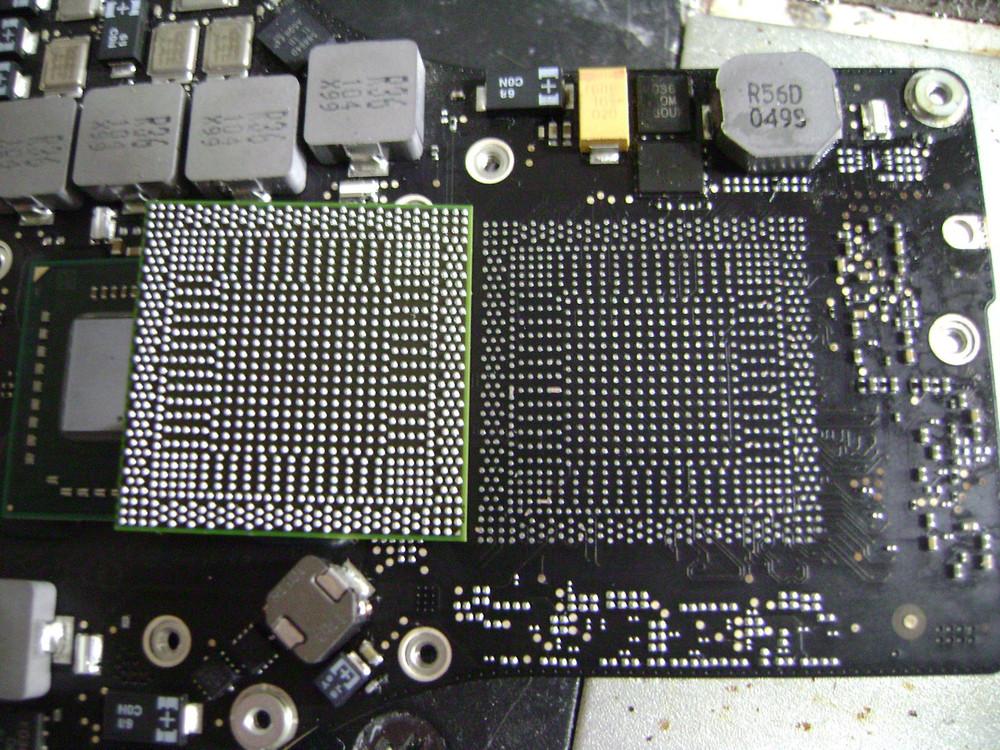 MacBook Rush one day repair service