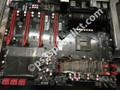Brand new advanced motherboard that has a damaged CU socket