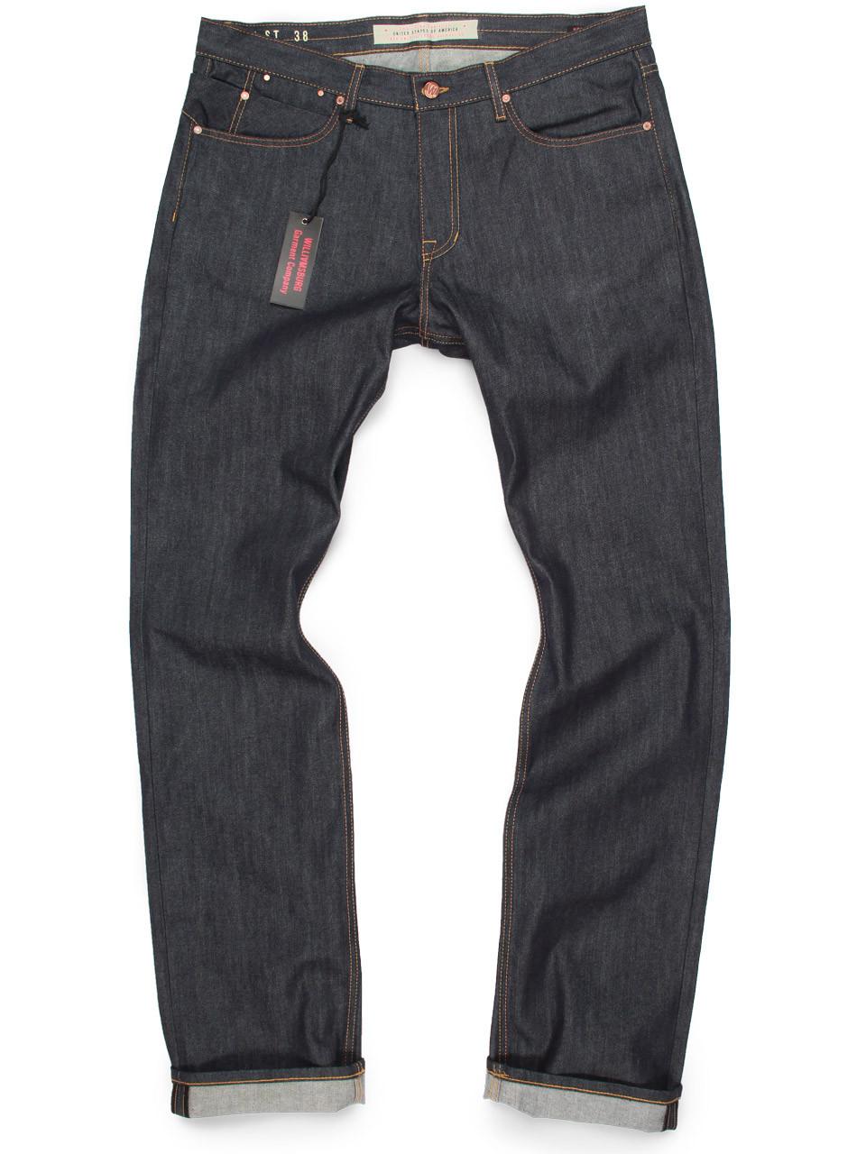 Mens Jeans 33 X 36