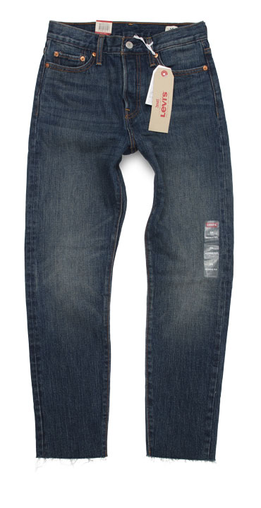 Women's Levi's wedgie fit jeans vintage high waisted