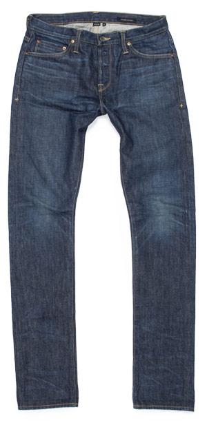 Wings + Horns slim jeans for men