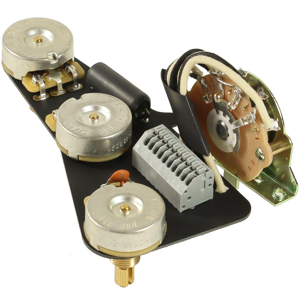 obsidianwire solder less guitar wiring upgrade stratocaster rh tonelounge co nz solderless guitar wiring harness uk solderless guitar wiring harness uk
