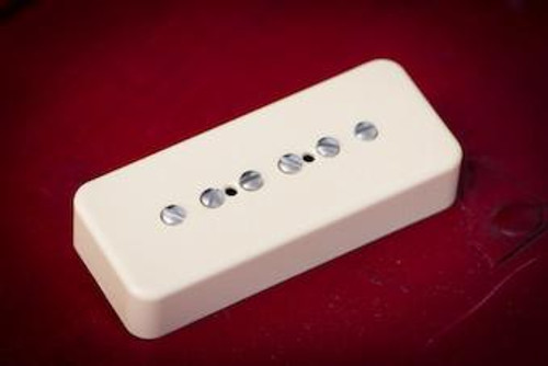 McNelly Tele® Pickup ~ Soap Bar P90 Neck (Mc P90 Neck)