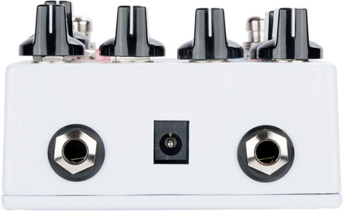 Wampler Plexi-Drive Deluxe Overdrive ~ Overdrive Pedal