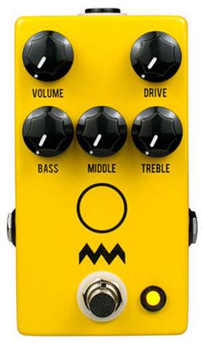 JHS Pedals Charlie Brown V4 ~ (Overdrive)