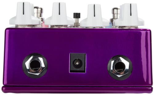 Wampler Faux Tape Echo ~ Delay Pedal V2