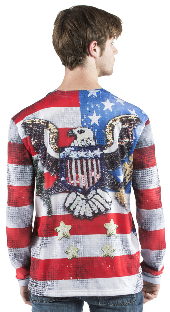 Faux Real American Tuxedo - Faux Real