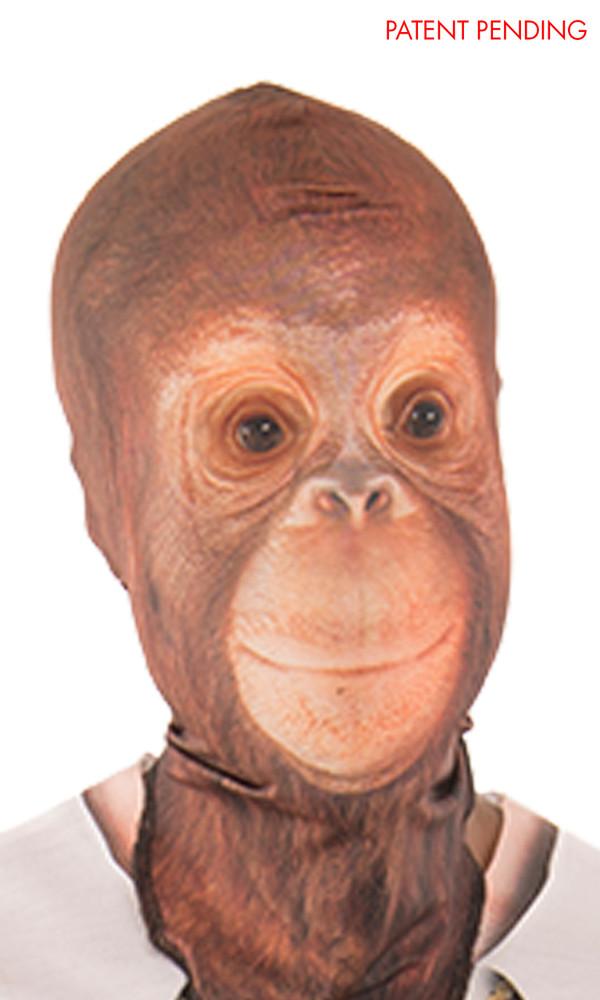 Ape Face Mask