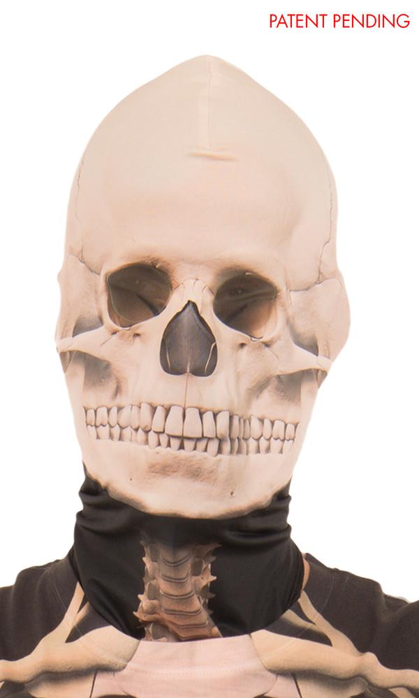 Skeleton Mask