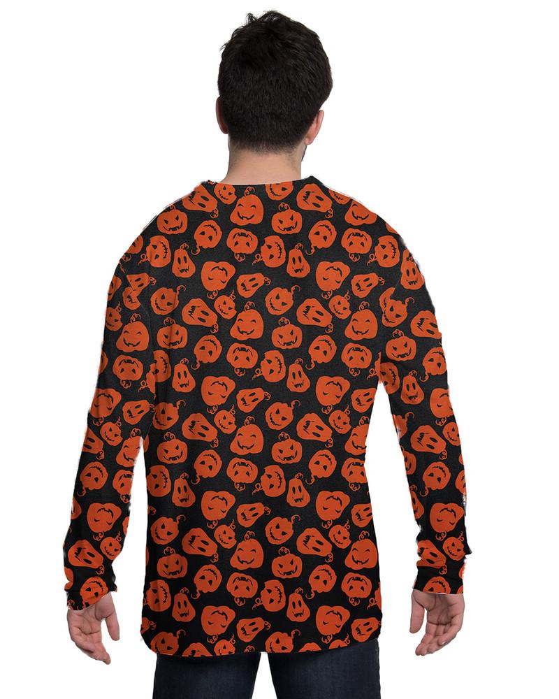 David Pumpkins Suit Tee