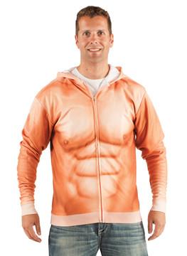 Naked Body Sweatshirt