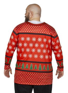 Big Size Merry F*ckin' Christmas