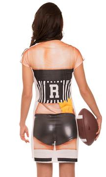 Ladies Referee Dress