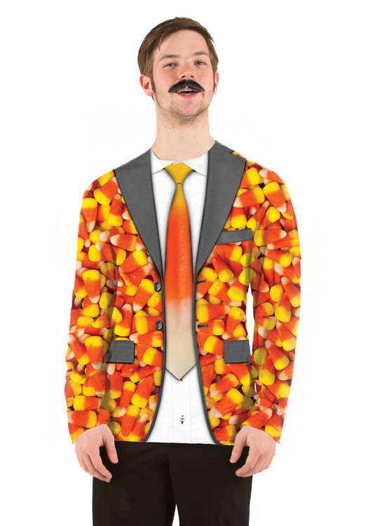 Candy Corn Suit