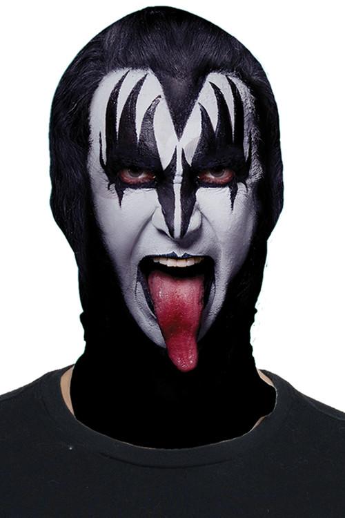 KISS - The Demon Mask