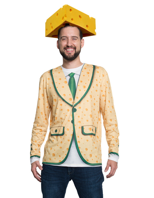 Cheese Suit