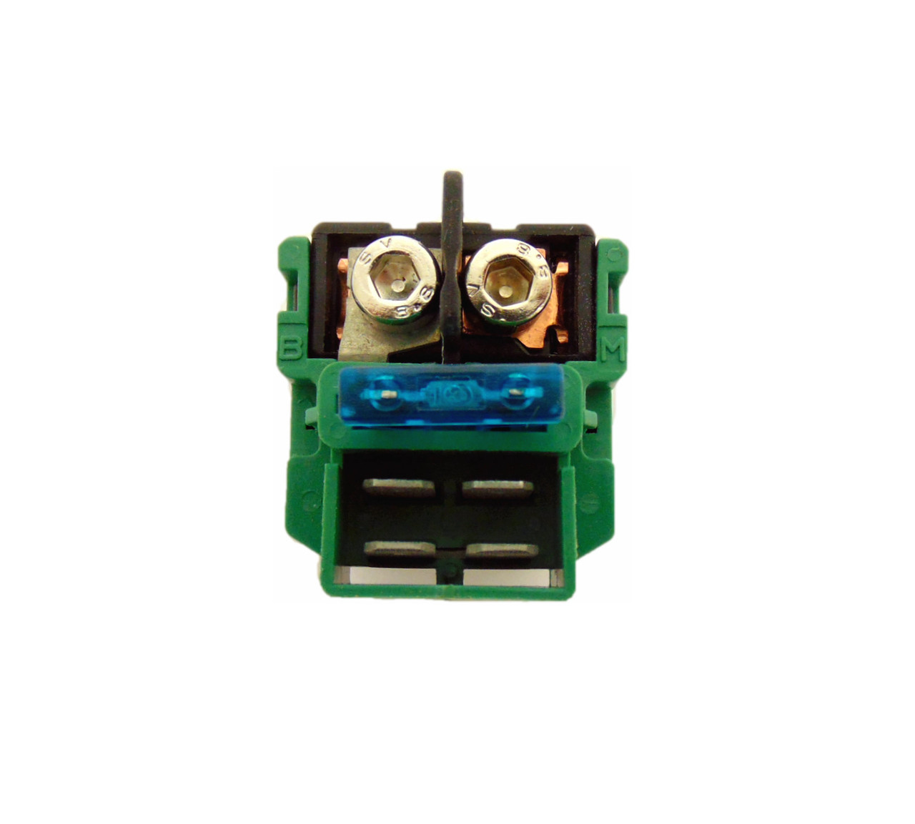 Products Solenoid Starter Relay Honda VT 750 CDA Ace Deluxe 02-03 XR 650  93-09 - cyclesrus.net