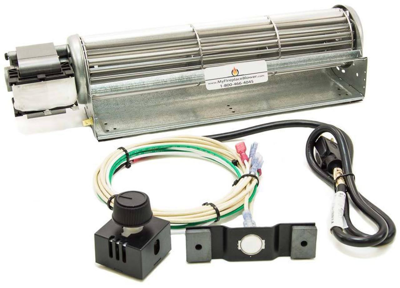 BLOT Firep Blower Fan Kit | Monessen Firep Blower Kit | BDV500
