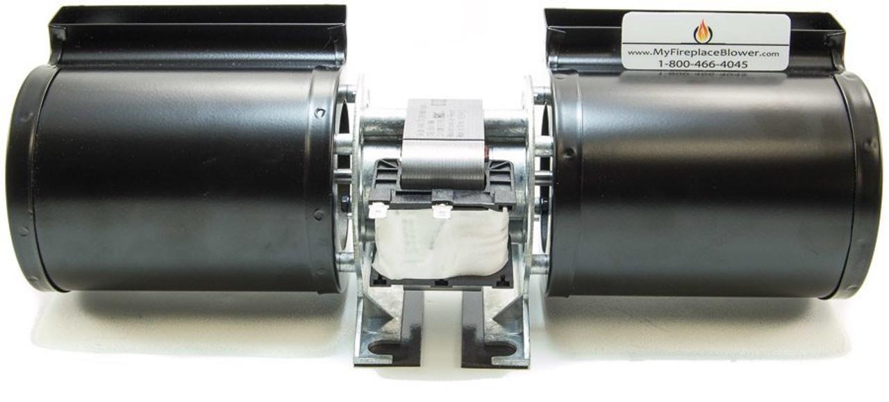 Gfk 160a Heat Amp Glo Fireplace Blower Fan Kit