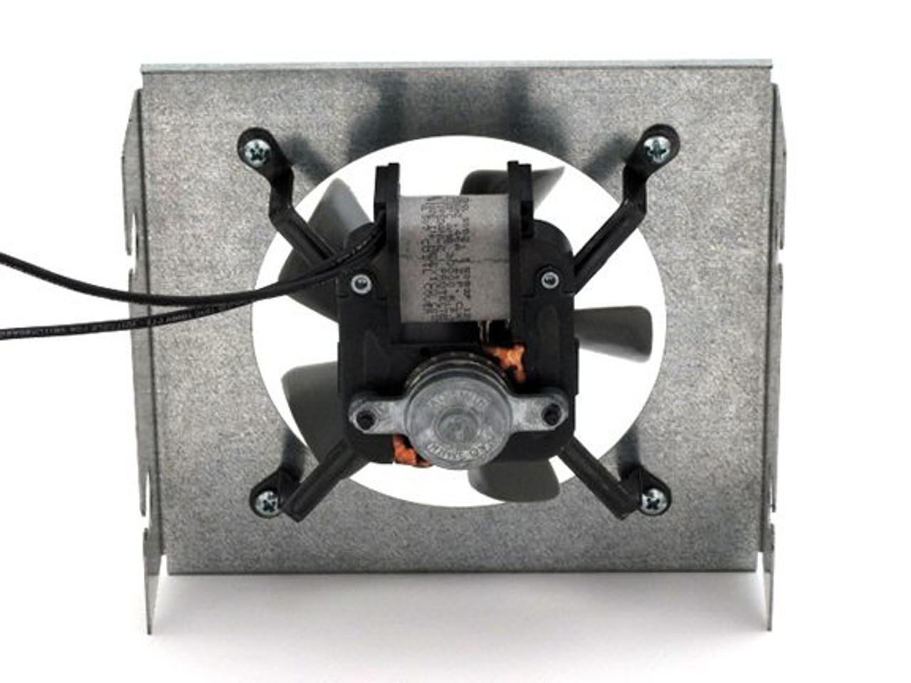 Fk18 Blower Kit Fireplace Fan Kit For Heatilator Ec36