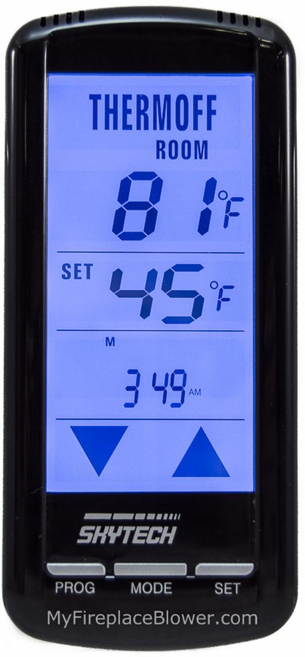 Skytech 5301p Programmable Remote Control Kit