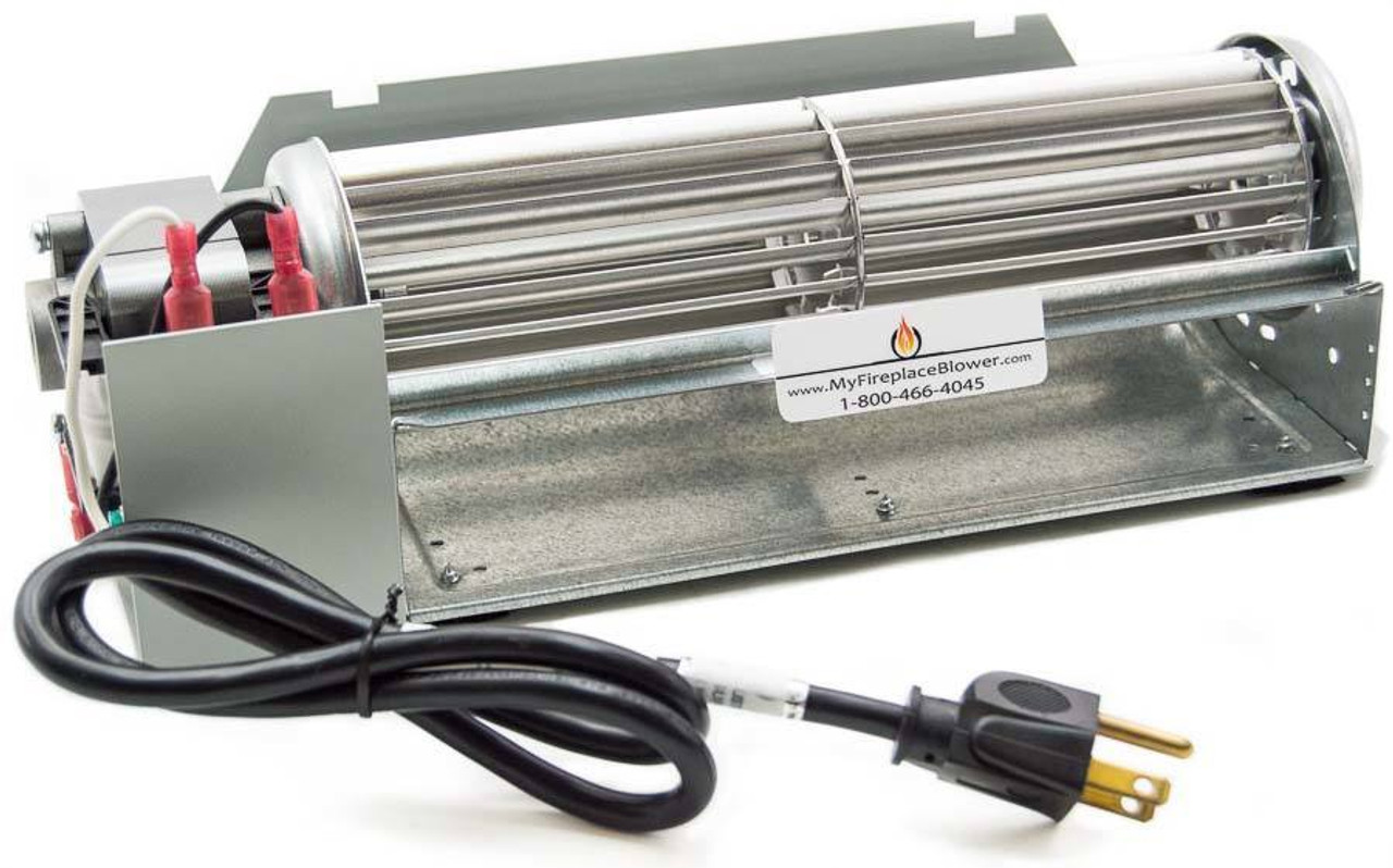 FBK-100 Fireplace Blower Fan Kit for Lennox fireplaces