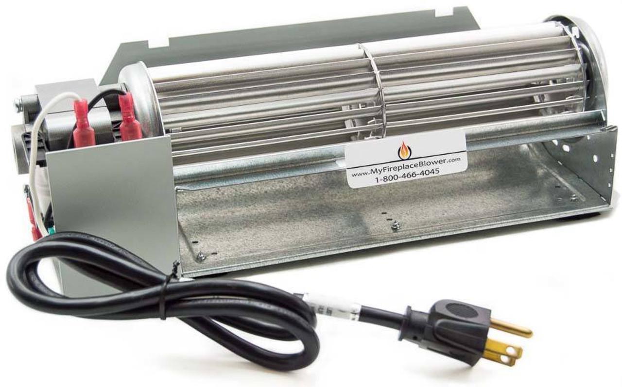 FBK-100 Fireplace Blower Fan Kit for Lennox fireplaces