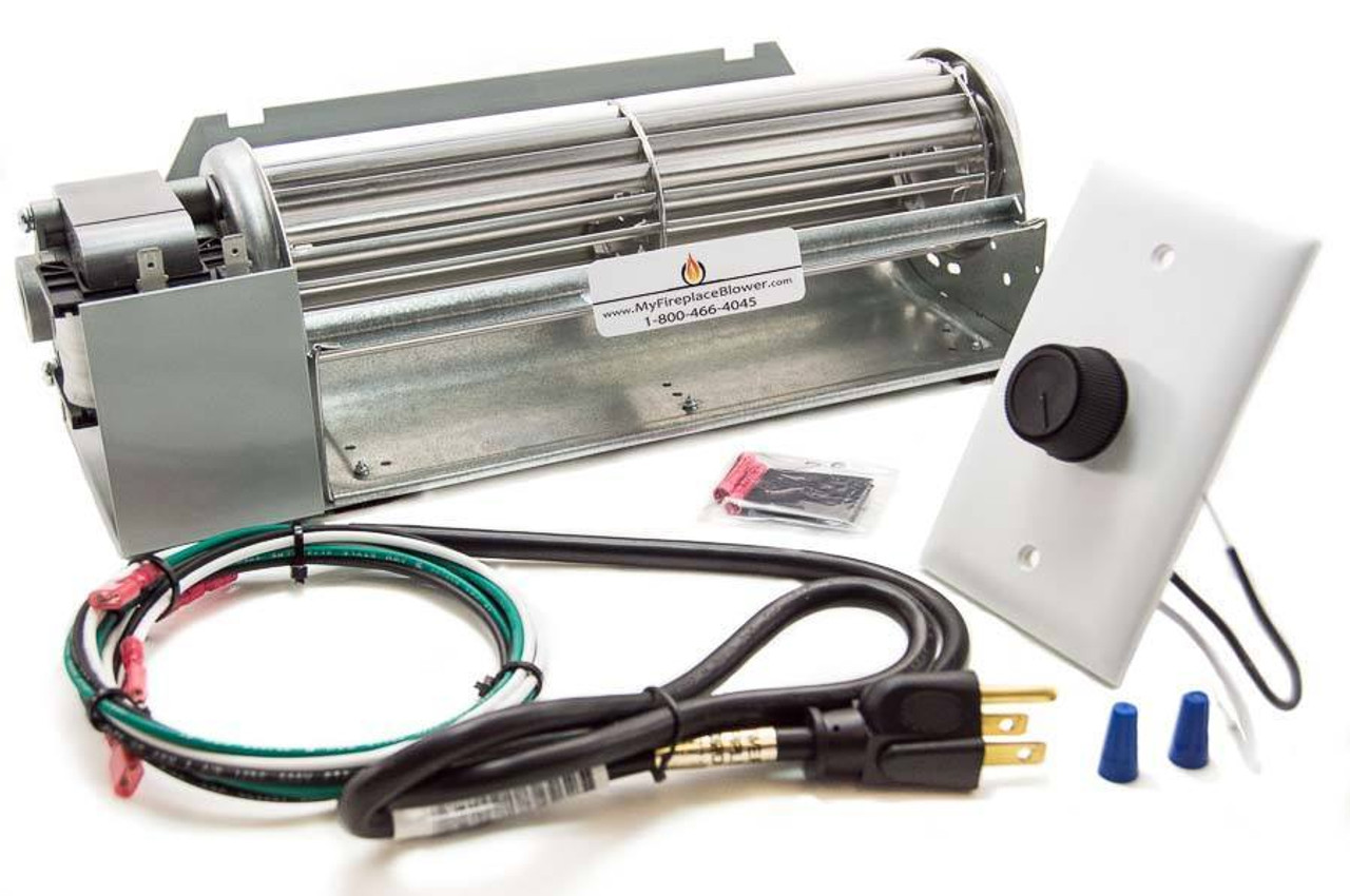 FBK-200 Fireplace Blower Fan Kit for Lennox fireplaces