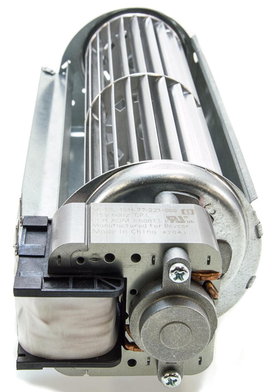Gfk4b Blower Kit Heatilator Fireplace Blower Fan