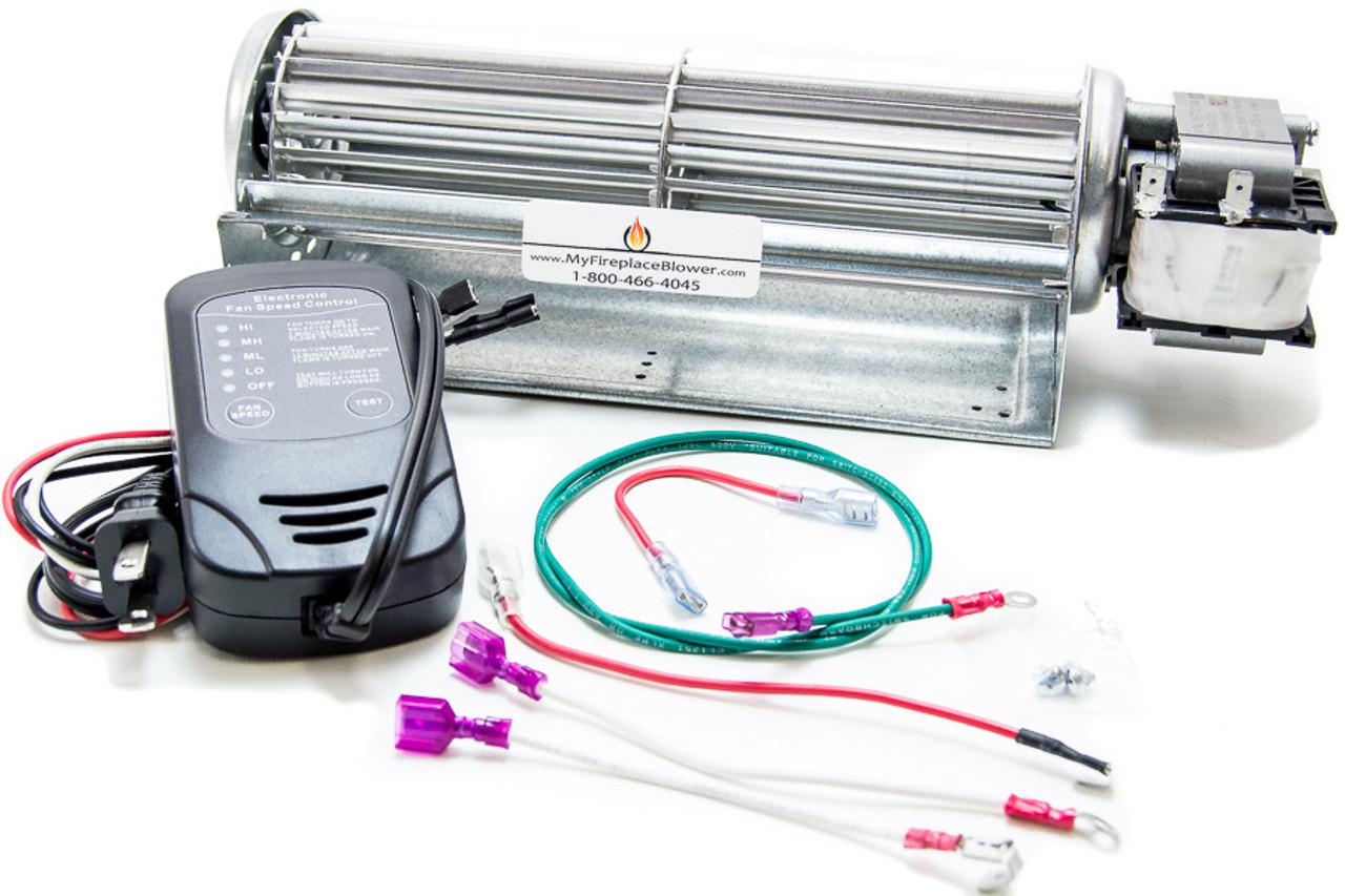 gfk4b blower kit heatilator fireplace blower fan kit ndv4236 rh myfireplaceblower com Fireplace Blower Wiring Diagram Thermopiles Wiring-Diagram