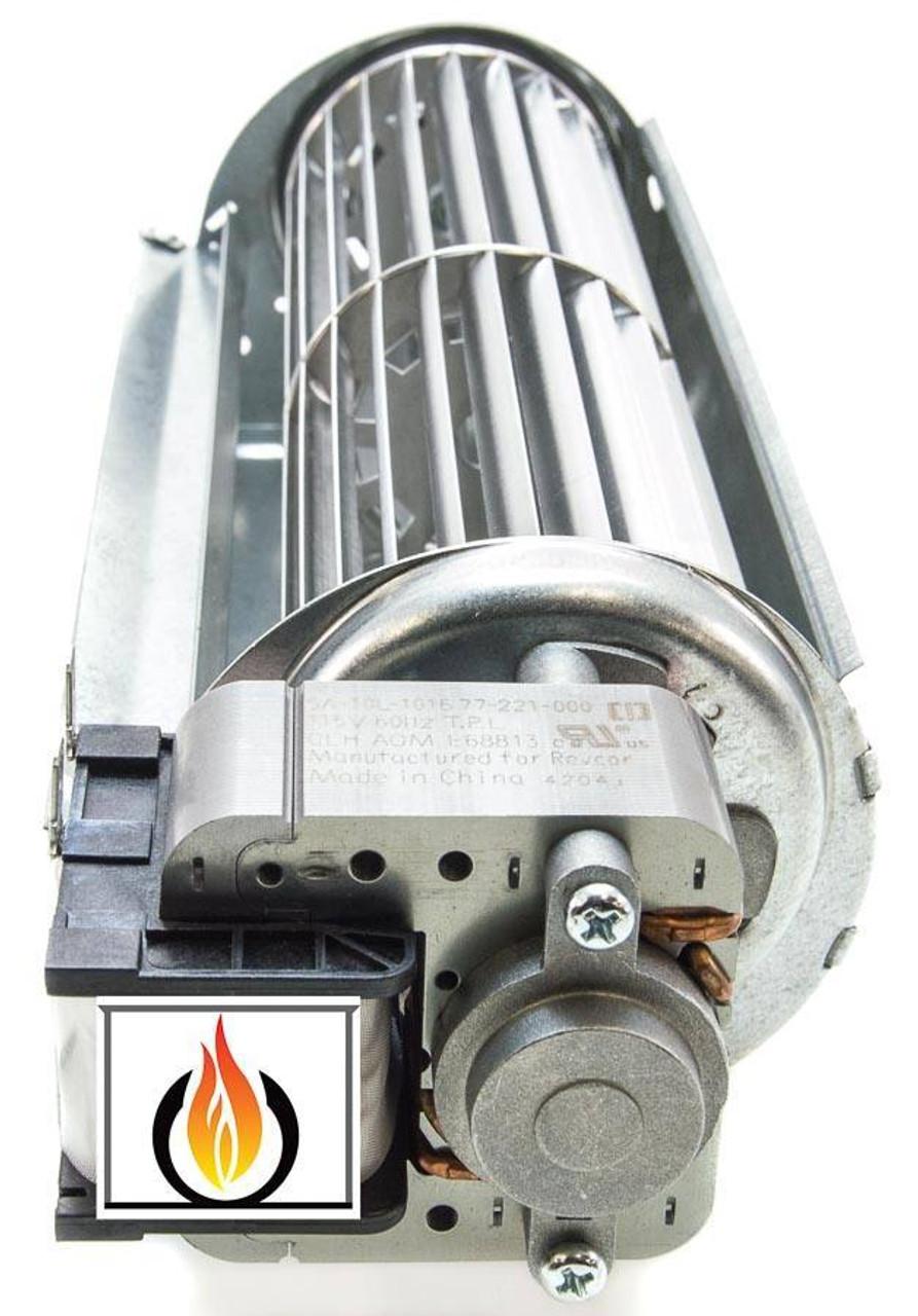 Fk12 Fireplace Blower Majestic Fireplace Blower Fan Kit