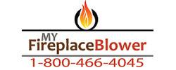 My Fireplace Blower