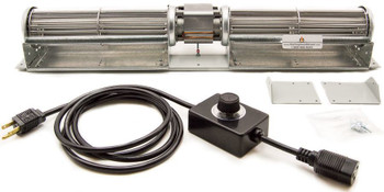 WFK42 - Warm Majic Blower Kit  for Majestic Wood Fireplaces