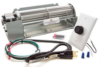 FBK-200 Fireplace Blower Kit for Superior FBK-200 Fireplaces