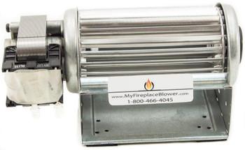 BLOTBLDV Blower Kit for Majestic Fireplace Inserts