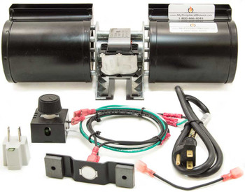 GFK-160 Blower Kit for Heatilator Fireplaces