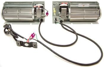 600-1 Blower Kit for Kozy Heat 942 DV Fireplaces