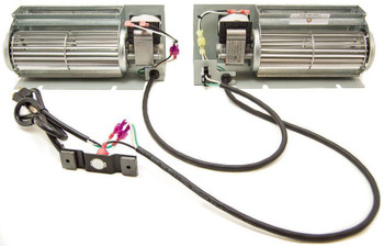 600-1 Blower Kit for Kozy Heat 231-B Fireplaces