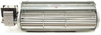 BK Fireplace Blower Fan for Vexar CD36M-A2