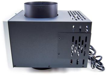 Stove Heat Reclaimer blower fan
