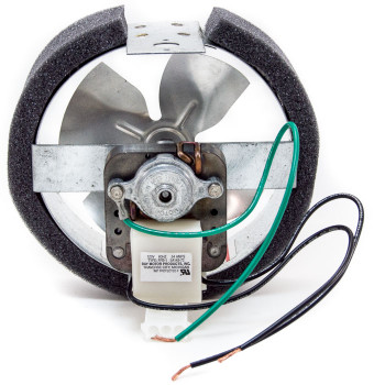 Duct Booster Blower Fan
