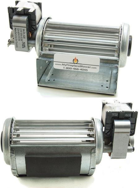 GFK21B Fireplace Fan Kit for Heatilator  Fireplaces
