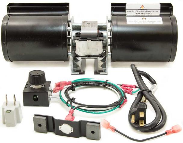 GFK-160 Blower Kit for Heatilator Fireplaces