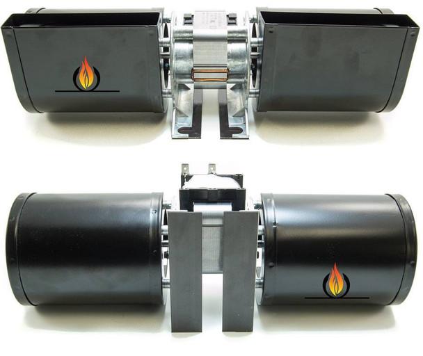 GFK-160A Fireplace Blower Kit for Heatilator Fireplaces