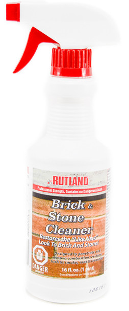 Fireplace Brick Cleaner Fireplace Stone Cleaner
