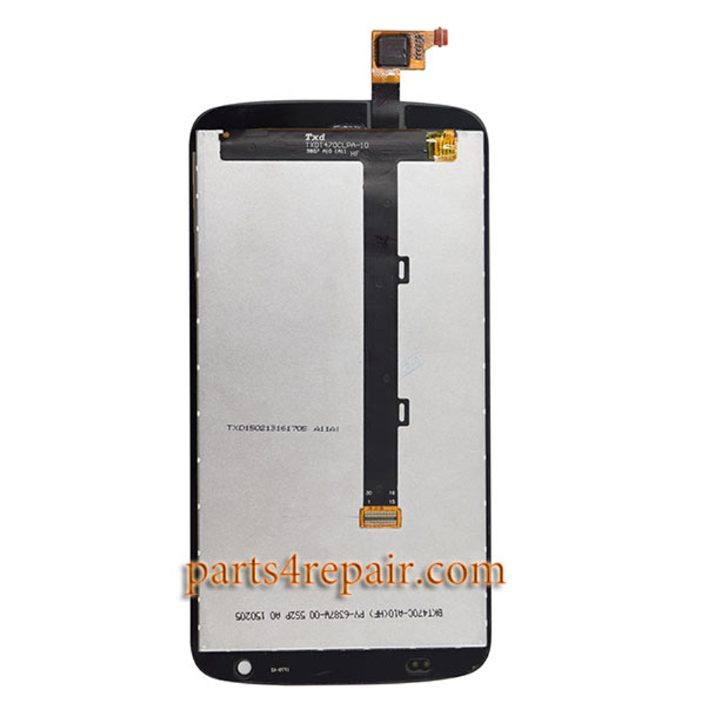 We can offer HTC Desire 526G+ Dual SIM LCD Screen and Touch Screen Digitizer Assembly