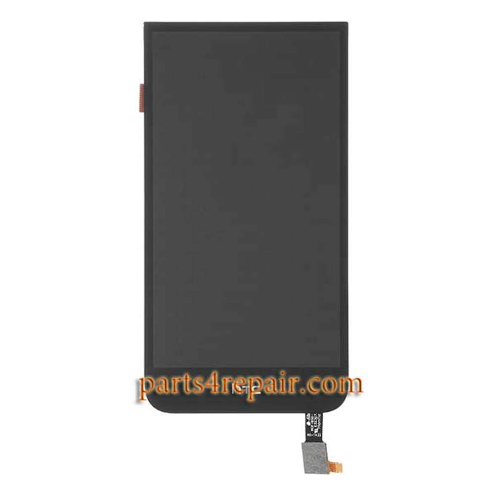 Complete Screen Assembly for HTC Desire 616 Dual SIM from www.parts4repair.com