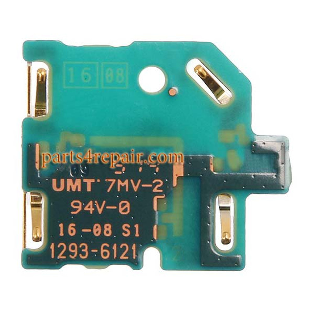 Signal PCB Board for Sony Xperia Z3+ (Sony Xperia Z4) from www.parts4repair.com