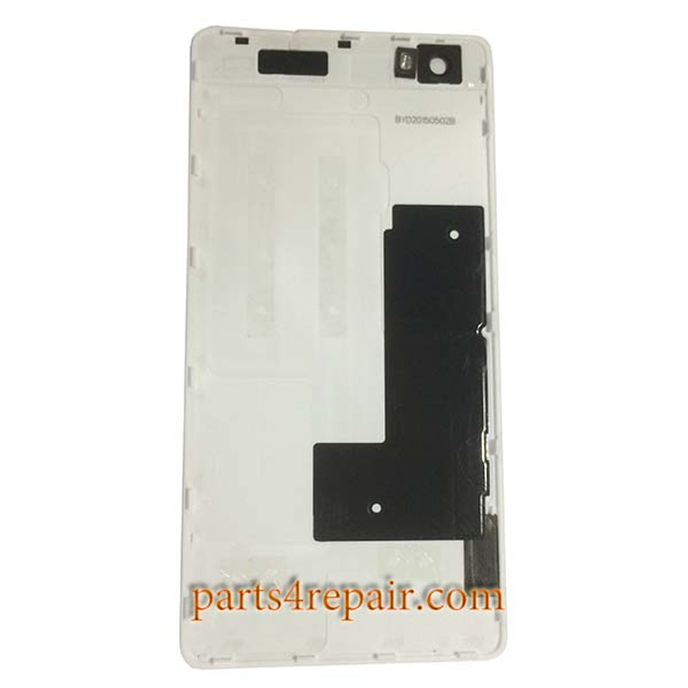 We can offer Huawei P8lite Battery Cover